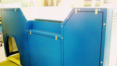 Protihlukové desky, panely